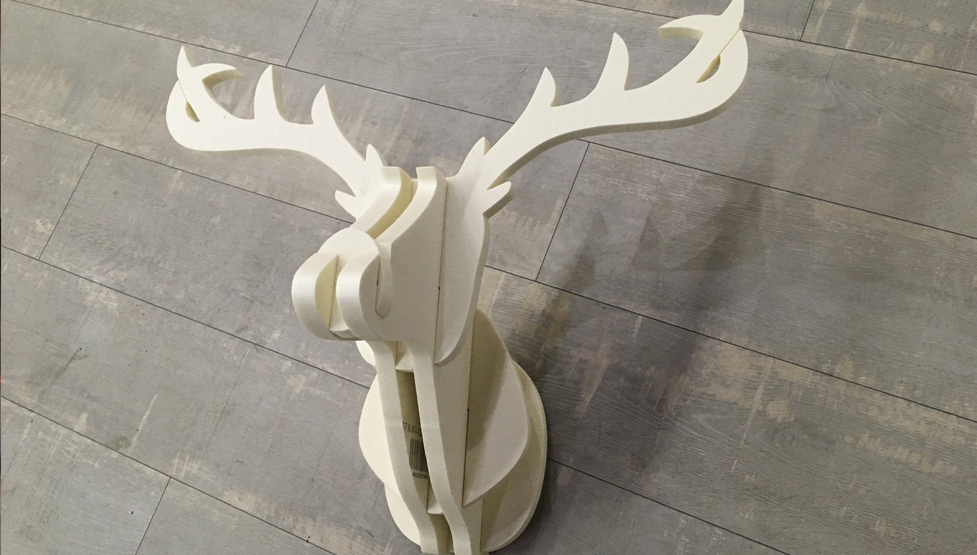 decoupe forme polystyrene marseille